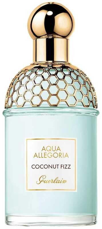 Aqua Allegoria Coconut Fizz