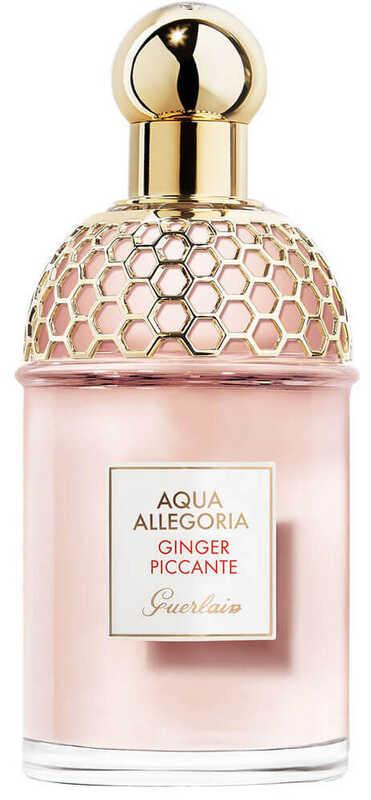 Aqua Allegoria Ginger Piccante