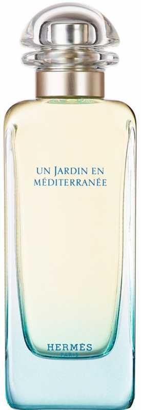 Un Jardin en Mediterranee