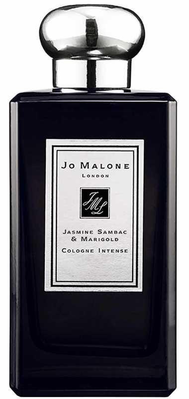 Jasmine Sambac & Marigold Cologne Intense