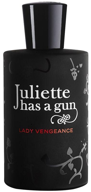 Juliette Has A Gun -