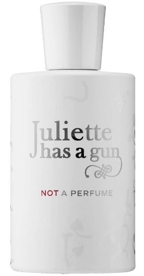 Juliette Has A Gun -