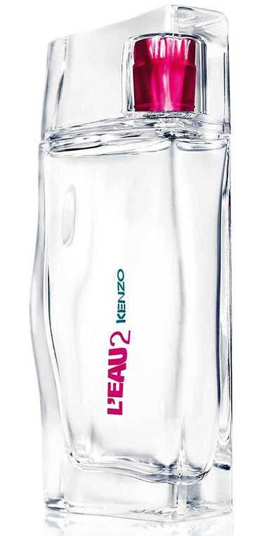 L′eau 2 Kenzo pour Femme