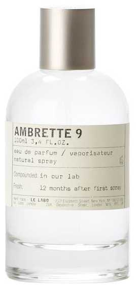 Ambrette 9