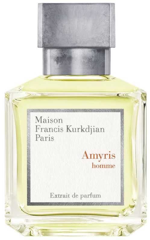Amyris Homme Extrait de Parfum