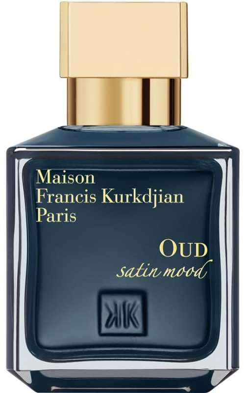 Oud Satin Mood
