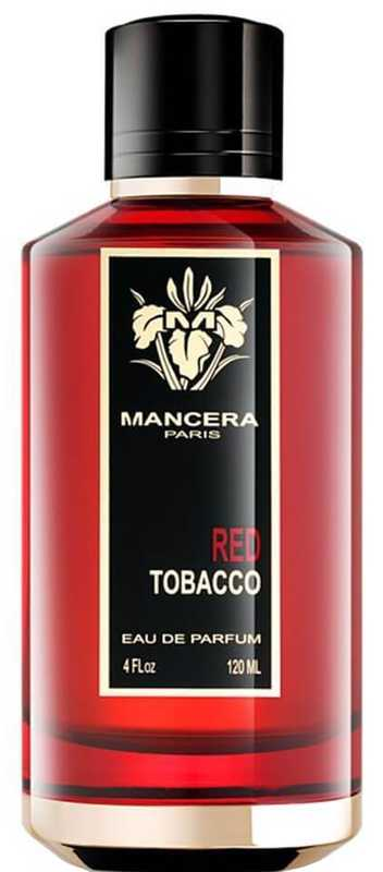 Red Tabacco