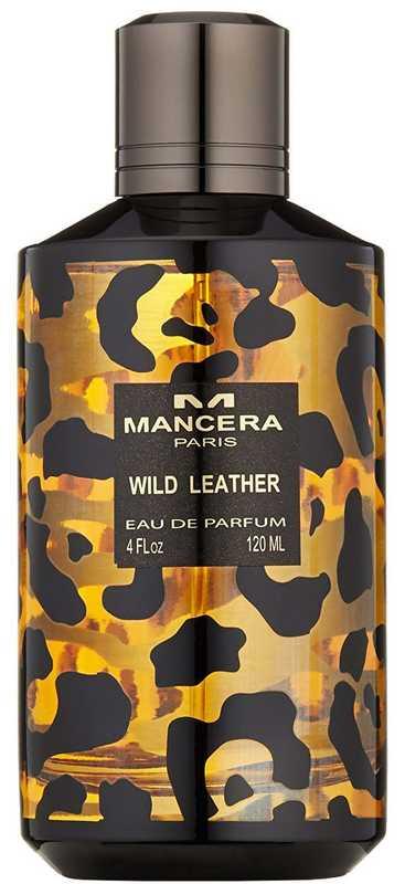 Wild Leather