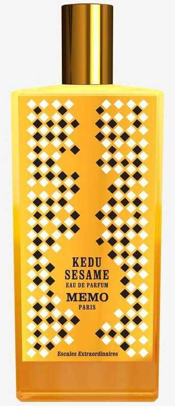 Kedu Sesame