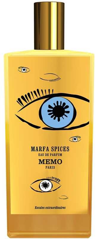 Marfa Spices