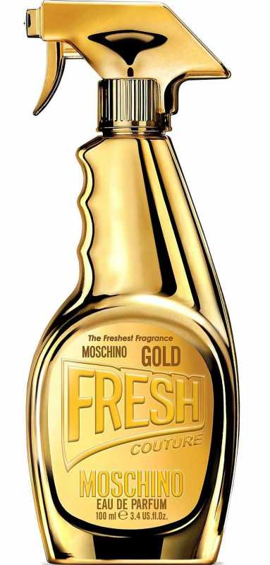 Gold Fresh Couture