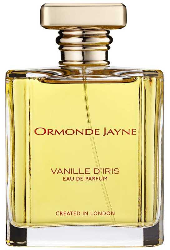 Vanille D'iris