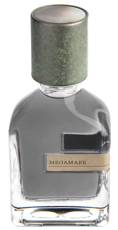 Megamare