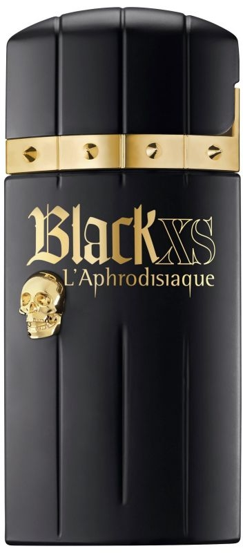 Black XS L'Aphrodisiaque for Men