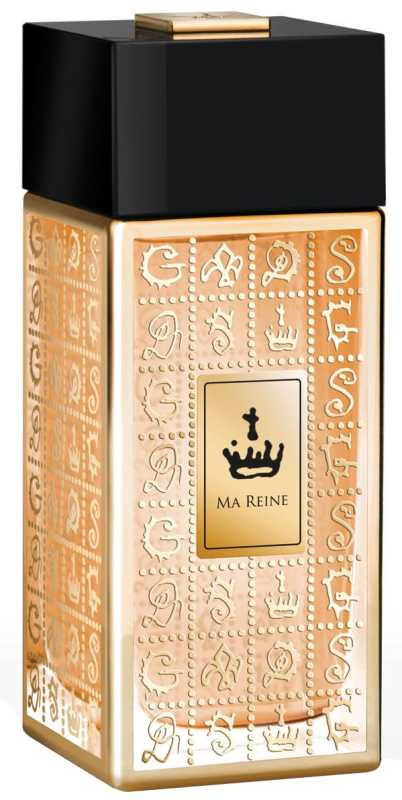 Daligramme Collection Ma Reine