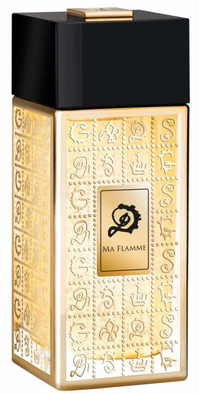Daligramme Collection Ma Flamme