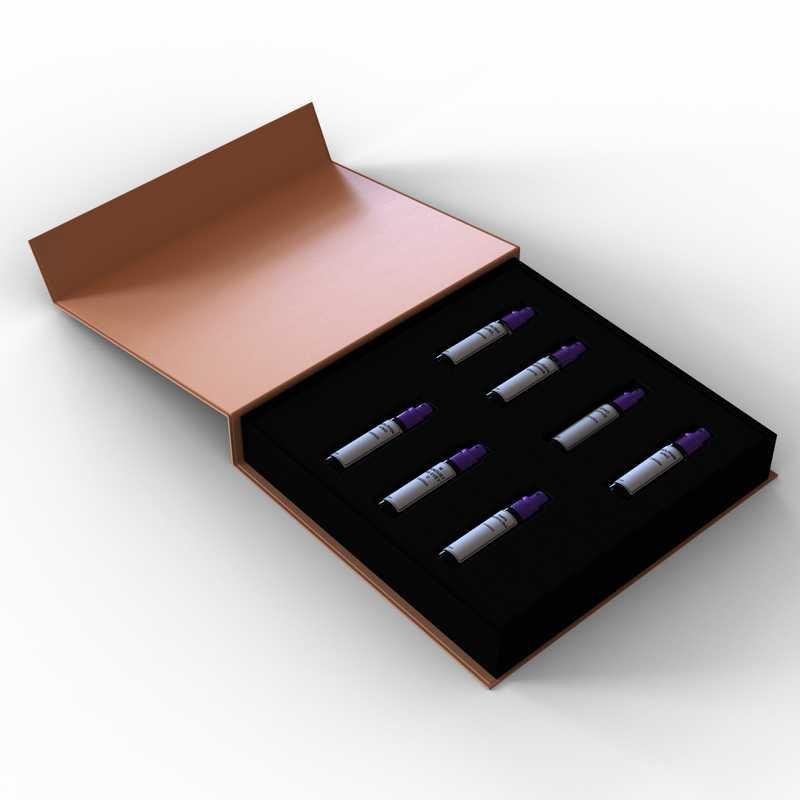 Parfümevi Discovery Set