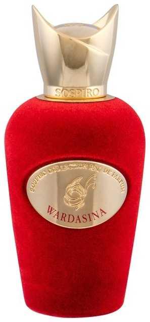 Wardasina (Rosso Afgano)