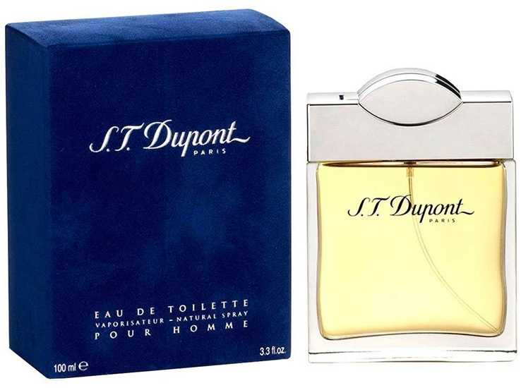 S.T. Dupont Homme