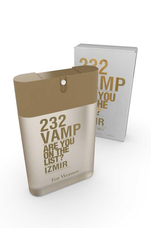 232 Vamp Edp 45 ml Kadın Parfümü