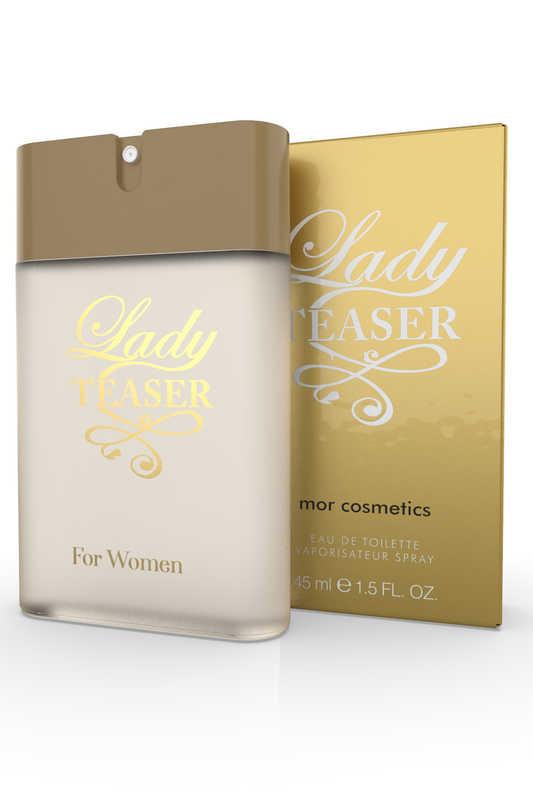 Lady Teaser Edt 45 ml Kadın Parfümü