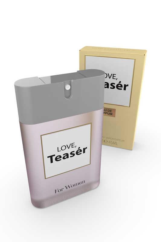 Love, Teaser Edp 45 ml Kadın Parfümü