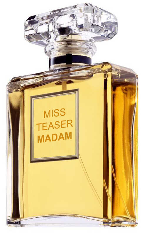Miss Teaser Madam 30ml