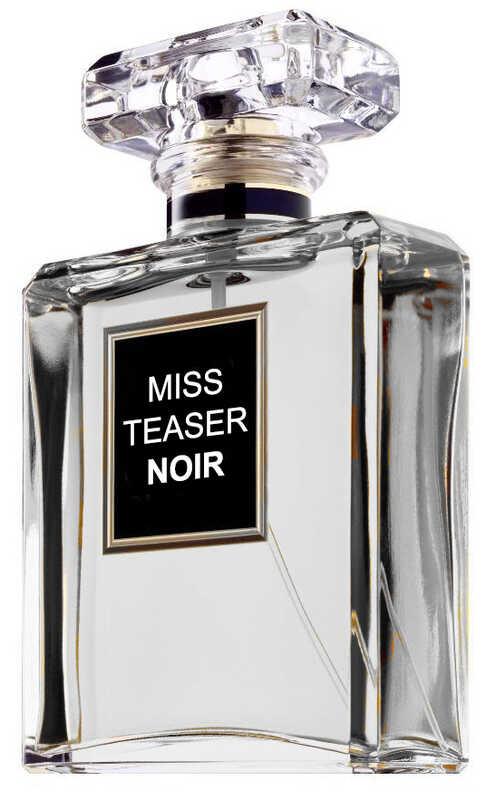 Miss Teaser Noir 30ml