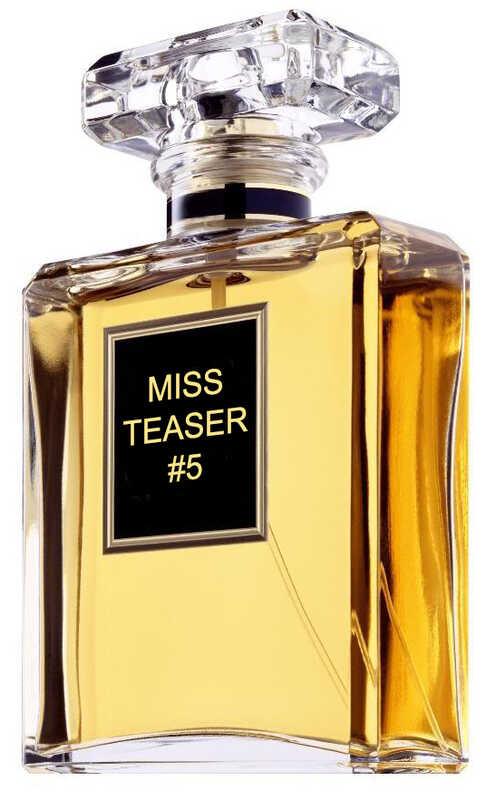 Miss Teaser #5 30ml