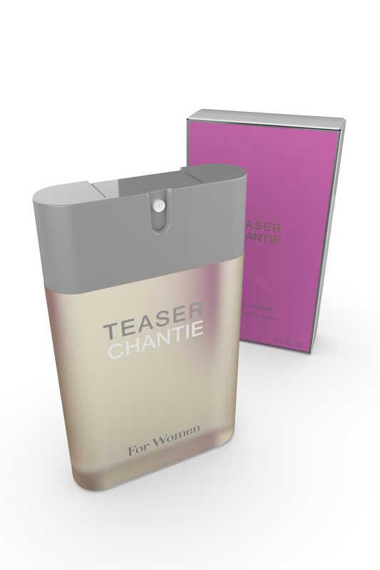 TEASER CHANTIE Edp 45 ml Kadın Parfümü