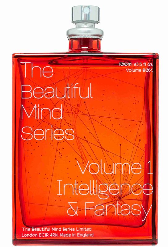 The Beautiful Mind Series -