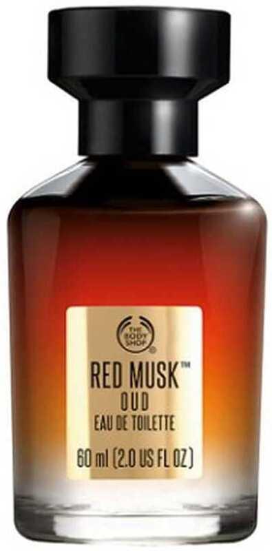 Red Musk Oud