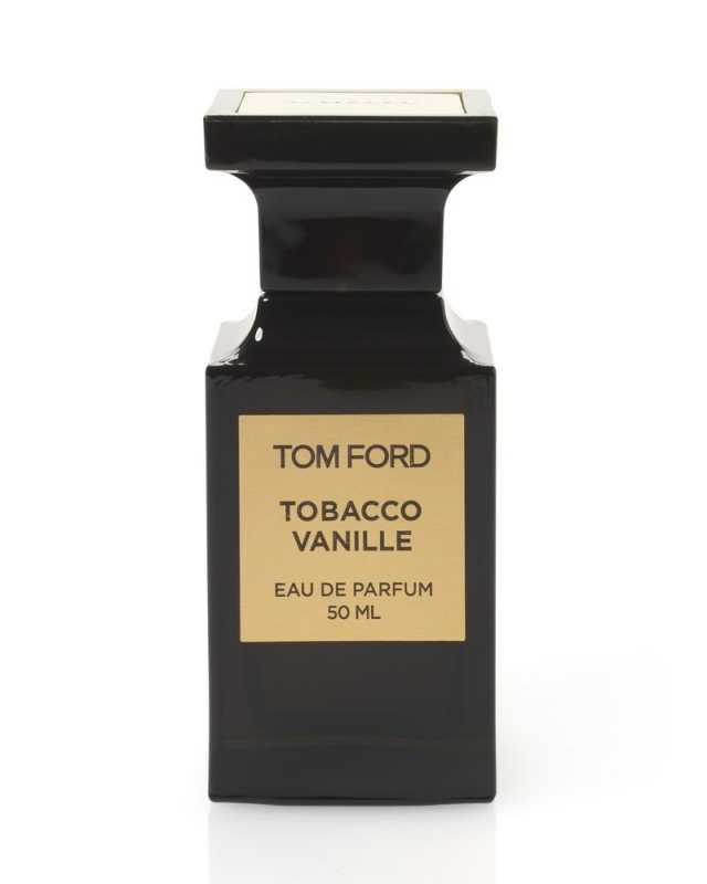 Tabacco Vanille