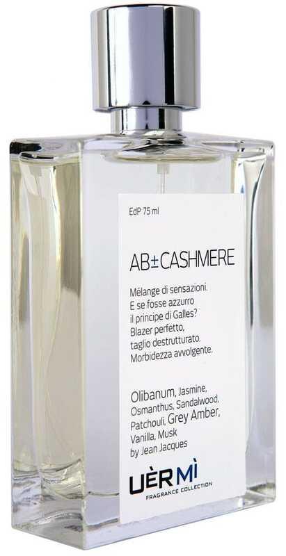 AB ± Cashmere