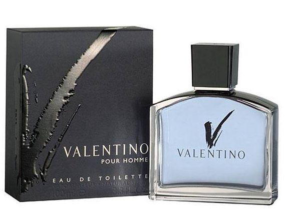 Valentino Markalı Parfümler