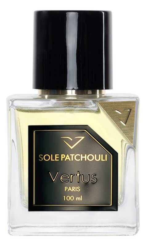 Sole Patchouli