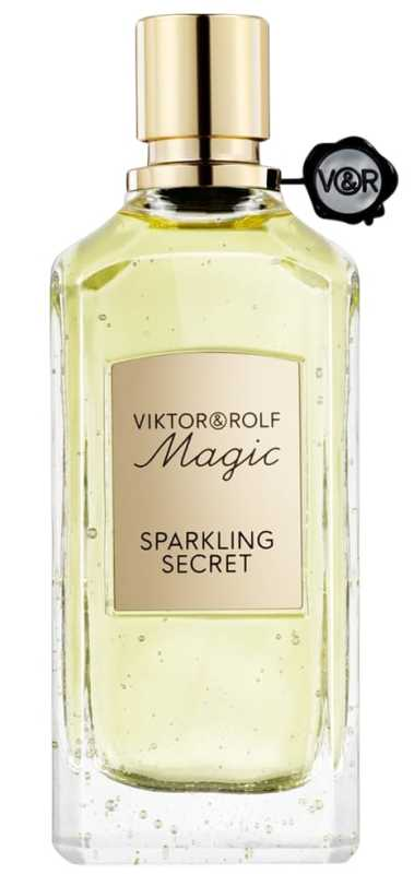 Magic Sparkling Secret