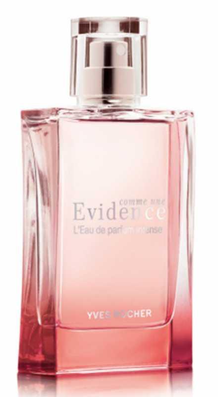 Comme Une Evidence L'eau de Parfum Intense