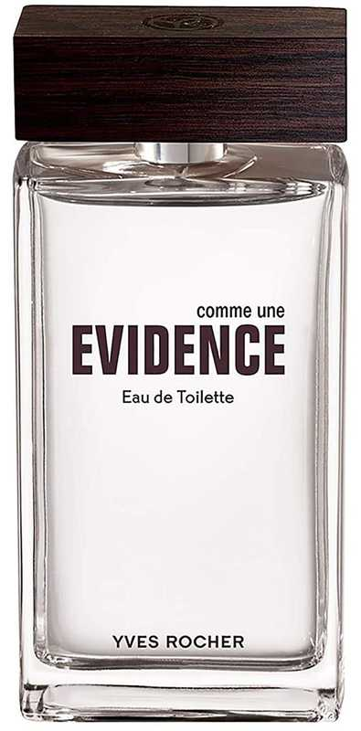 Comme une Evidence Homme