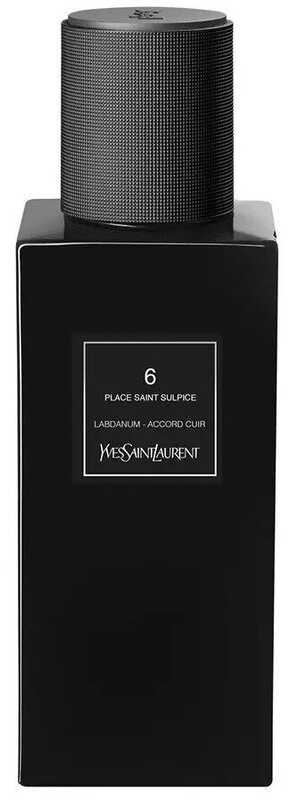 6 place Saint Sulpice