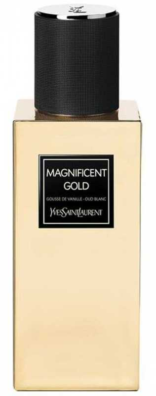 Magnificent Gold