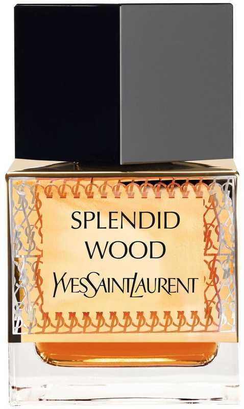 Splendid Wood