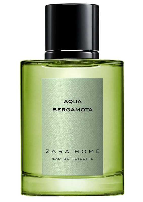 Aqua Bergamota