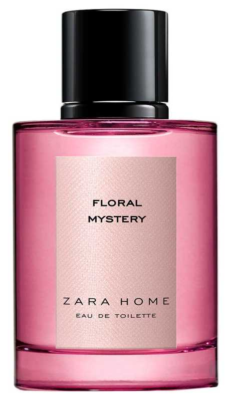 Floral Mystery