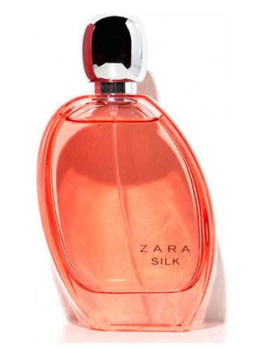 Zara Silk
